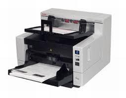 KODAK i4600 Plus Scanner Driver