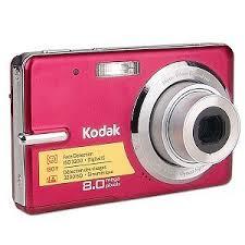 Kodak M883