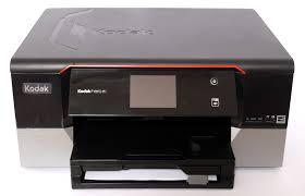 Eastman Kodak CompanyKODAK 5500 AiO - download driver