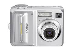 Kodakdriver.net-Easyshare C623 Digital Camera