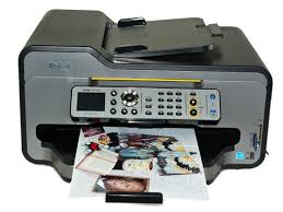 Kodak ESP 9 Printer Firmware
