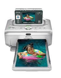 Kodak easyshare printer